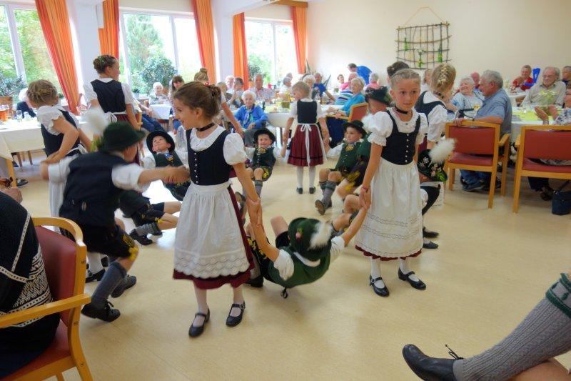 Caritas Altenheim Regenstauf