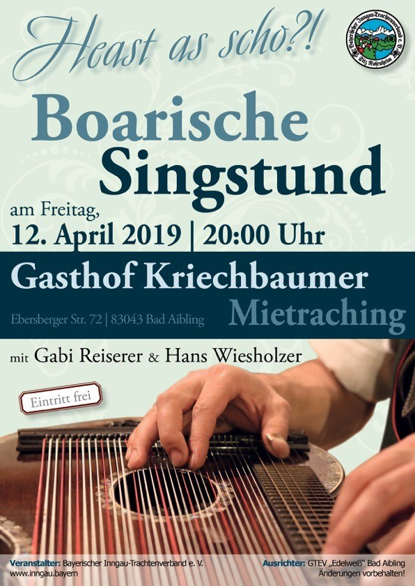 19 04 12 boarische singstund